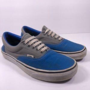01de12998da ... Vans Men s TB4R Blue Gray Size 10 ...